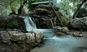 Akdeniz Ege Turu – Bölüm 1