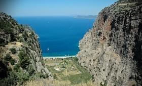 Akdeniz Ege Turu – Bölüm 3