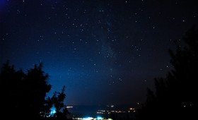 Meteor Yağmuru Fotoğraflama Çabaları