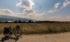 Tur Bisikletçiliği Denemeleri, Ladik Gölü Turu